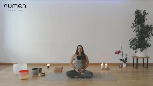 Meditación: recorrido consciente a través de tus chakras parte 1