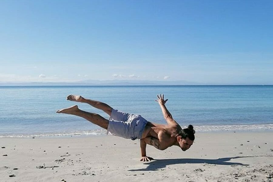 Taller: Aprendiendo a volar