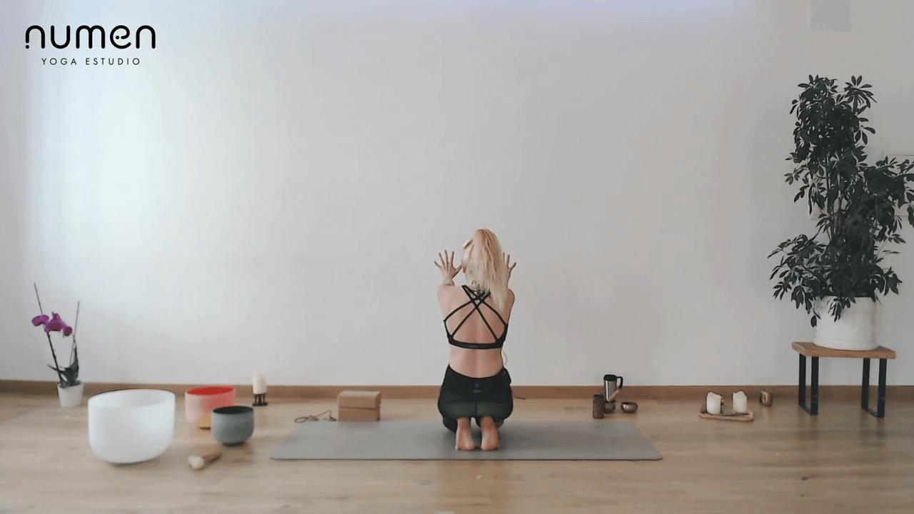 Tres ejercicios para fortalecer y llegar a tu pino o parada de manos