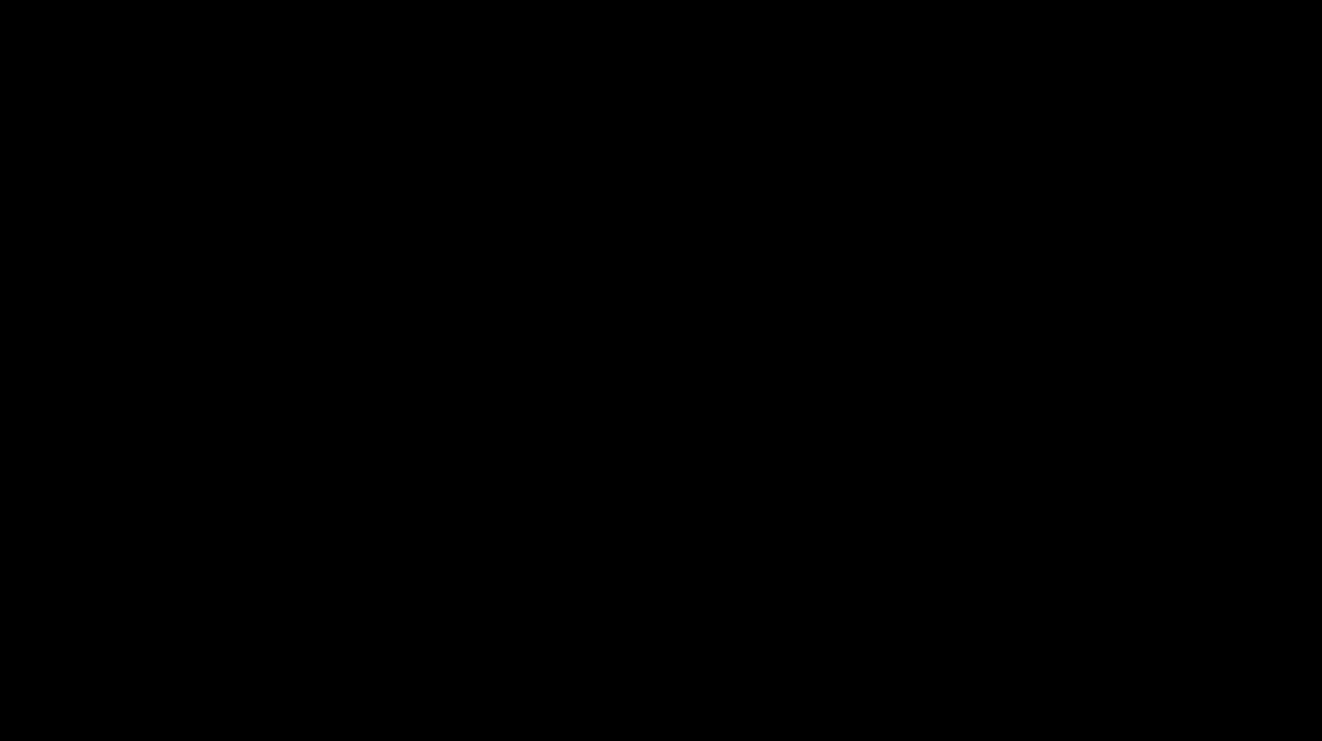 Vinyasa suave estiramiento de piramidal y torsiones